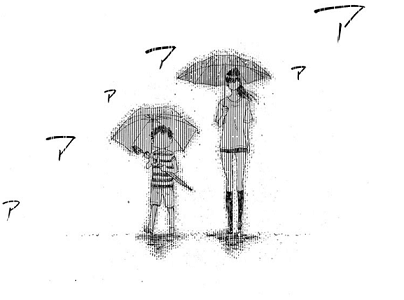 恋は雨上がりのように17話 あきらと勇斗