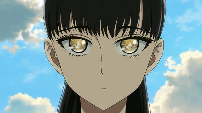 恋は雨上がりのようにアニメ第2話 あきら