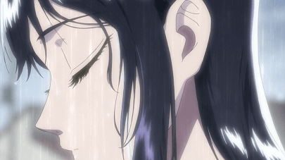 恋は雨上がりのようにアニメ第3話 あきら
