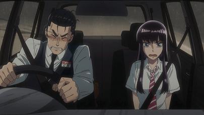 恋は雨上がりのようにアニメ第3話 あきらと近藤