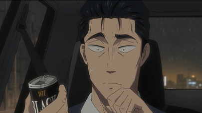 恋は雨上がりのようにアニメ第3話 近藤