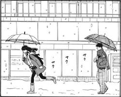 恋は雨上がりのように第79話 あきらと近藤