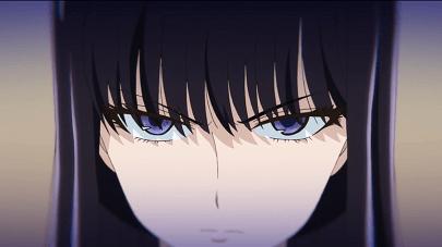 恋は雨上がりのようにアニメ第4話 あきら