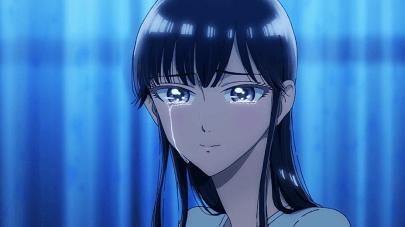 恋は雨上がりのようにアニメ第7話 あきら