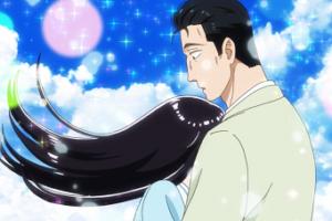 恋は雨上がりのようにアニメ第12話 あきらと近藤