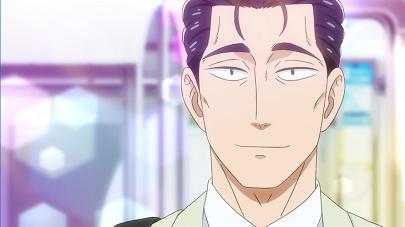 恋は雨上がりのようにアニメ第12話 近藤